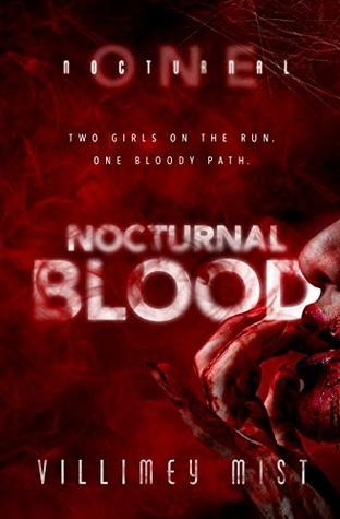 A Chat Over Tea with Horror Author Villimey Mist - Nocturnal Blood by Villimey Mist